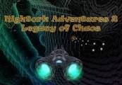 Nightork Adventures 2: Legacy of Chaos Steam CD Key