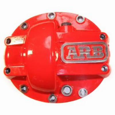 ARB GM 8.5 Inch10 Bolt Iron Red Cover - 750007