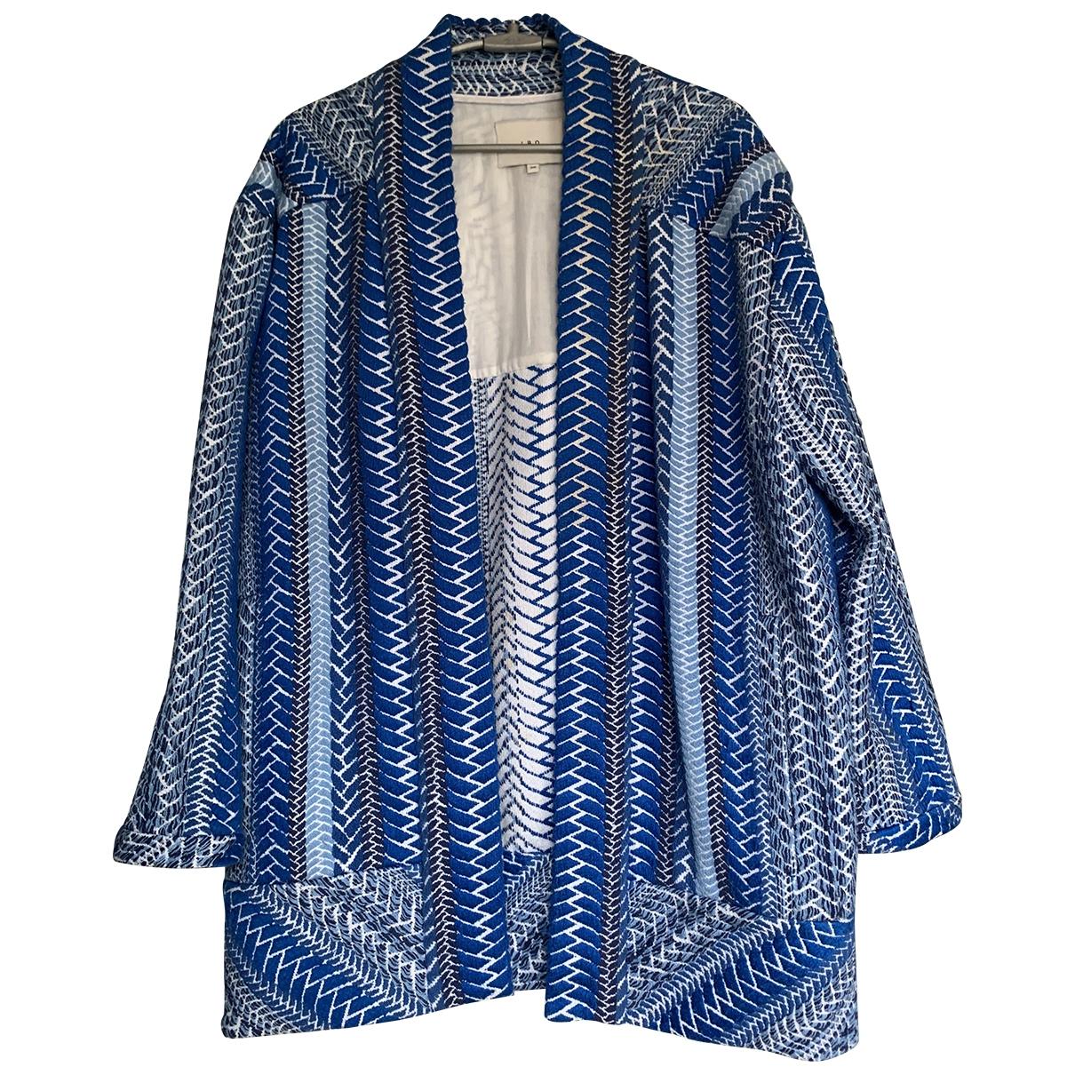 Iro - Veste   pour femme - bleu