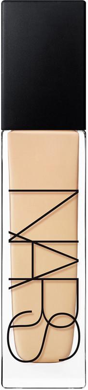 Natural Radiant Longwear Foundation - Deauville (light skin w/ golden undertones)