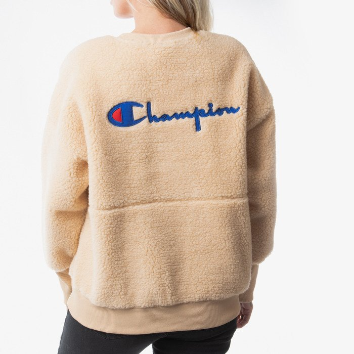 Champion Reverse Weave Maxi Sweatshirt 112257 MS043