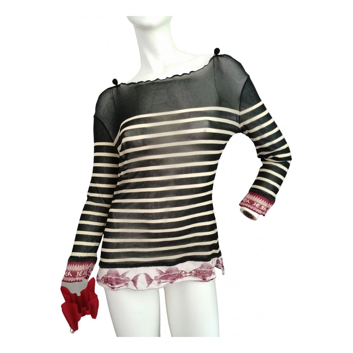 Camiseta de tirantes Jean Paul Gaultier