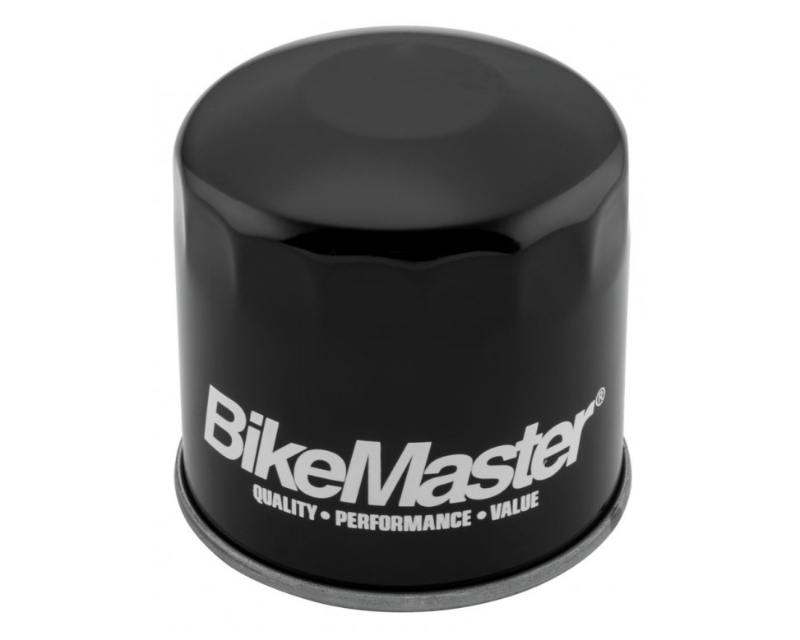 Bikemaster Motorcycle Oil Filter Honda | Kawasaki 1607