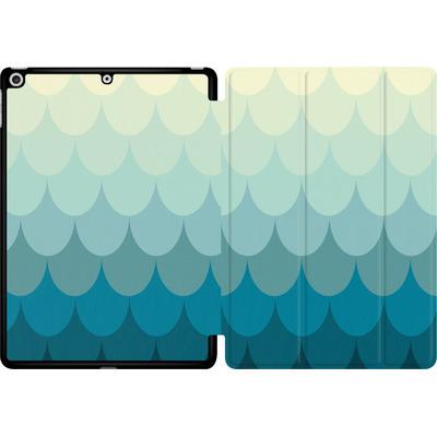 Apple iPad 9.7 (2018) Tablet Smart Case - Scales von caseable Designs