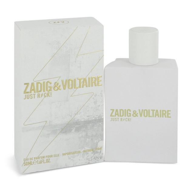 Just Rock - Zadig & Voltaire Eau de parfum 50 ML