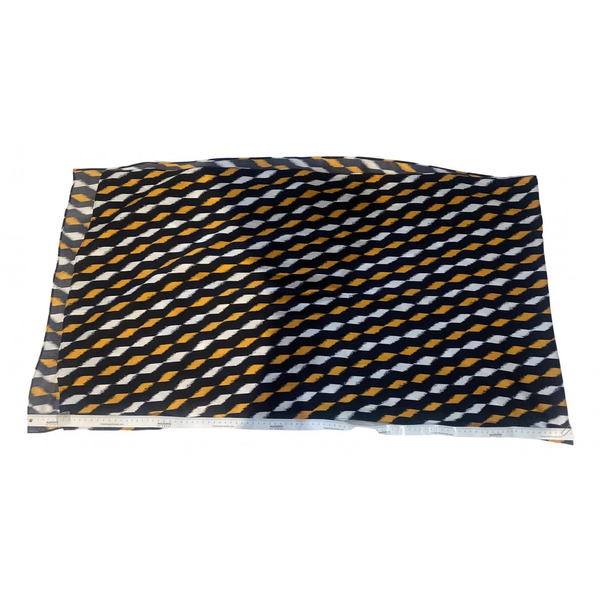 Michael Kors \N Navy scarf for Women \N