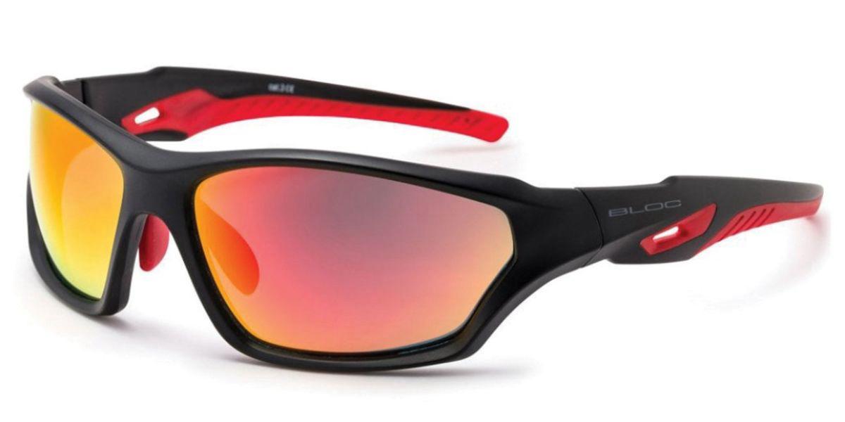 Bloc Beck XMR80 Men's Sunglasses Black Size 67