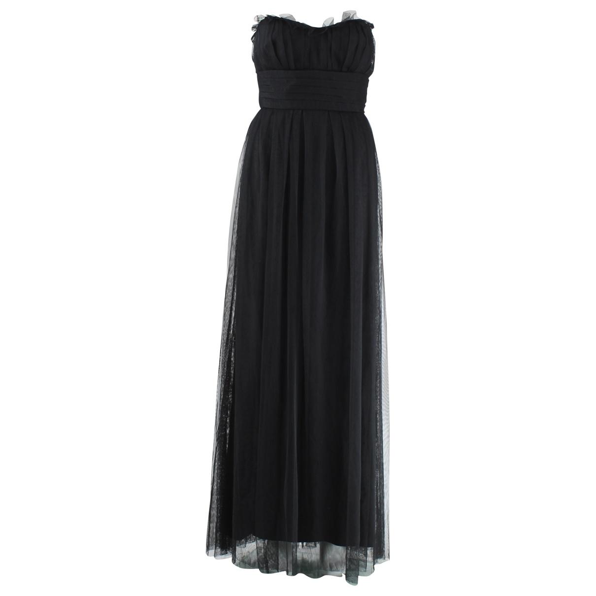 Vera Wang \N Black Lace dress for Women 8 US