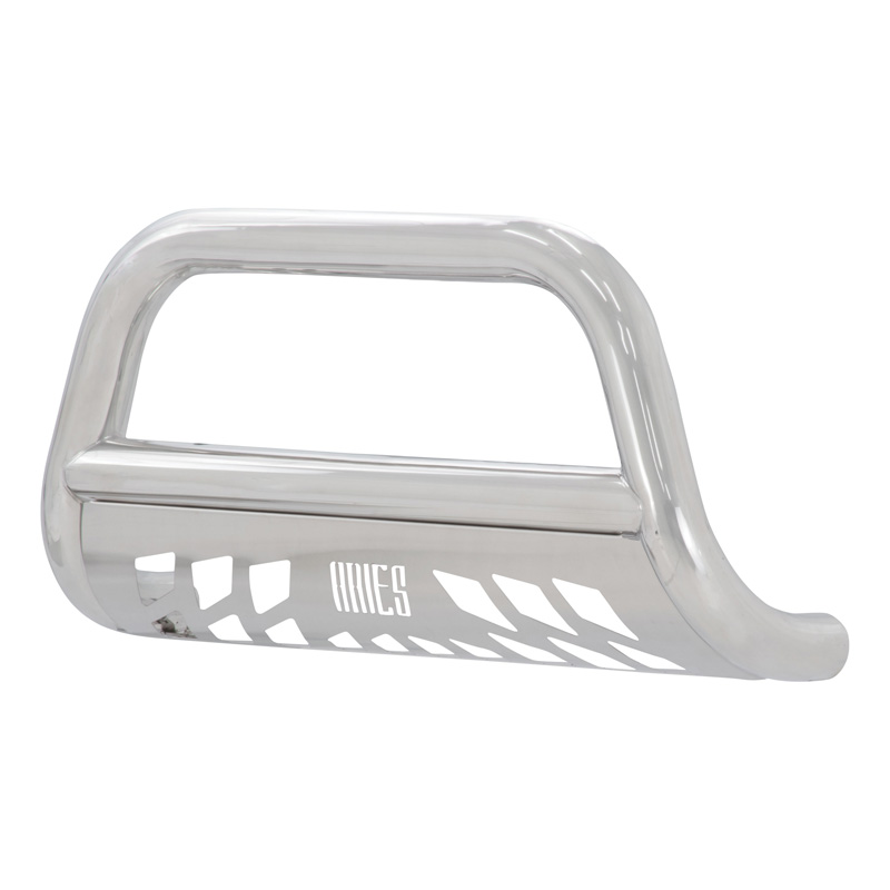 Aries 35-1002 Stainless Steel Polished Stainless 3