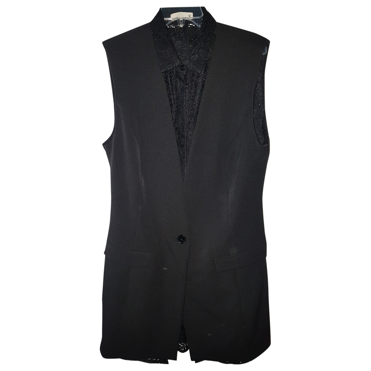 Supertrash \N Black Cotton dress for Women S International