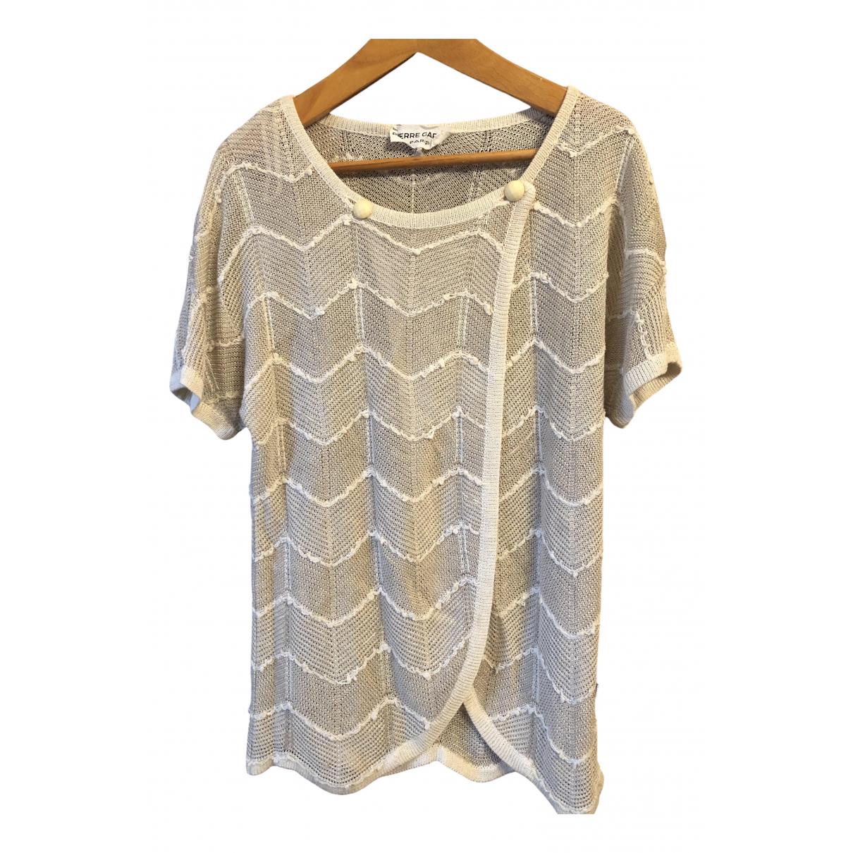 Pierre Cardin \N Kleid in Baumwolle