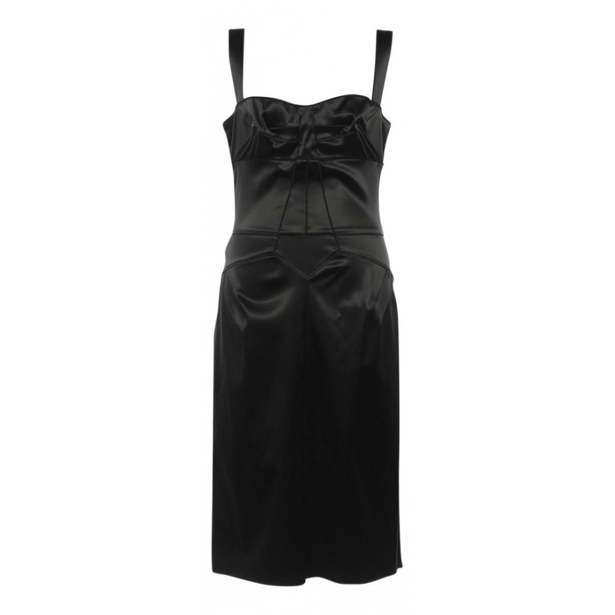 Dolce & Gabbana \N Black dress for Women 40 IT