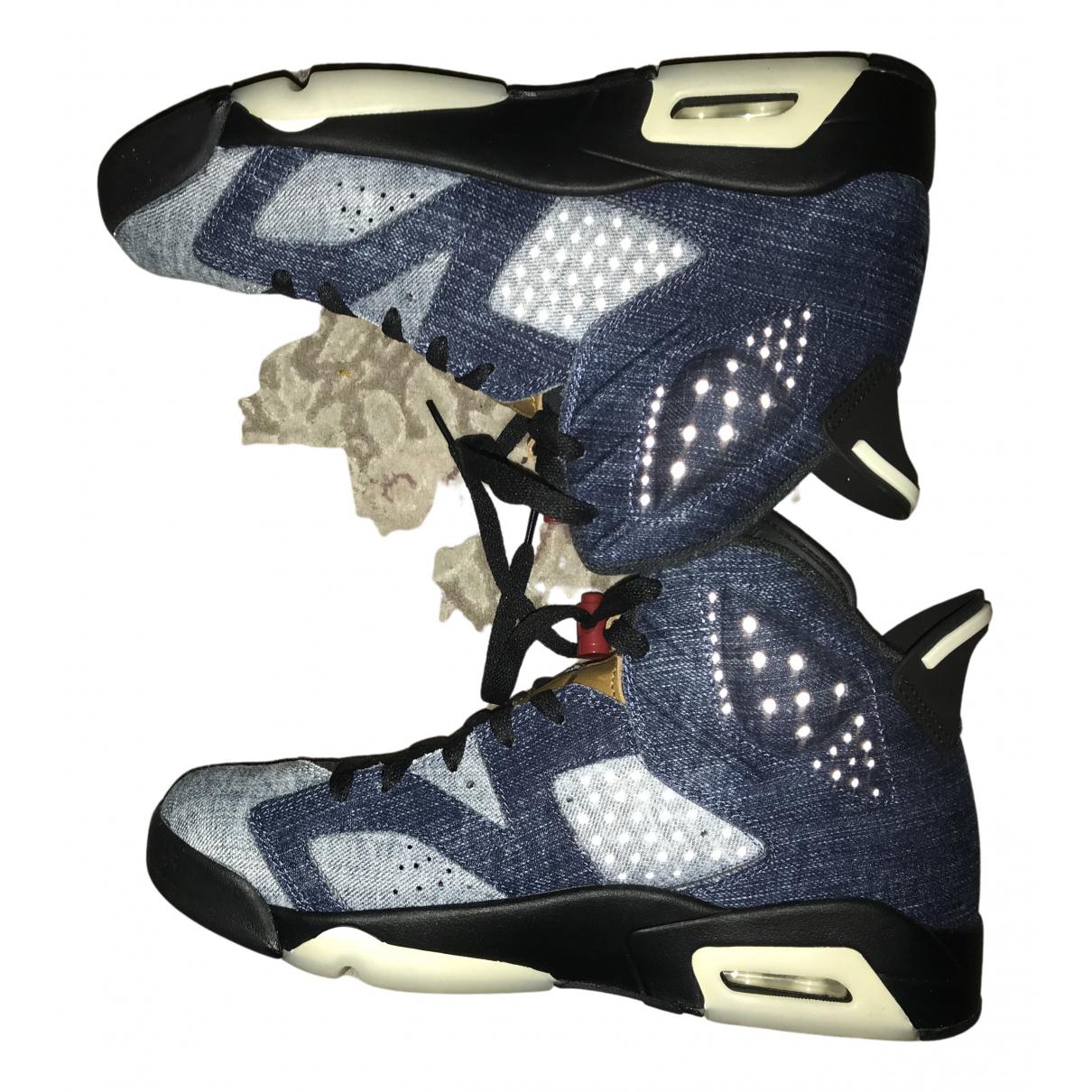 Jordan Air Jordan 6  Sneakers Bunt