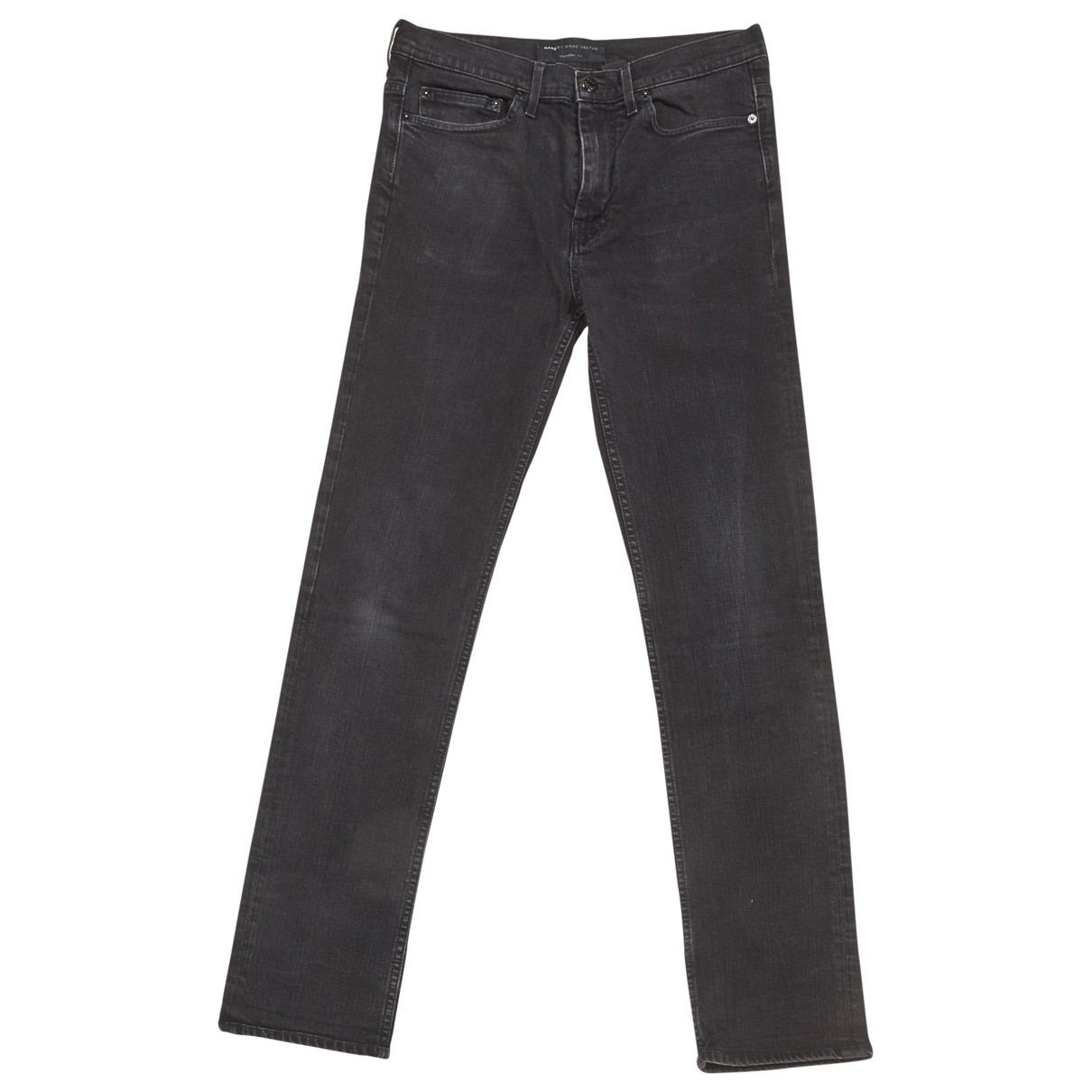 Marc By Marc Jacobs \N Grey Cotton Jeans for Men 30 US