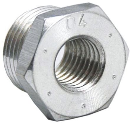 Suregrip Push Button Adapter for use with JL Series, JM series