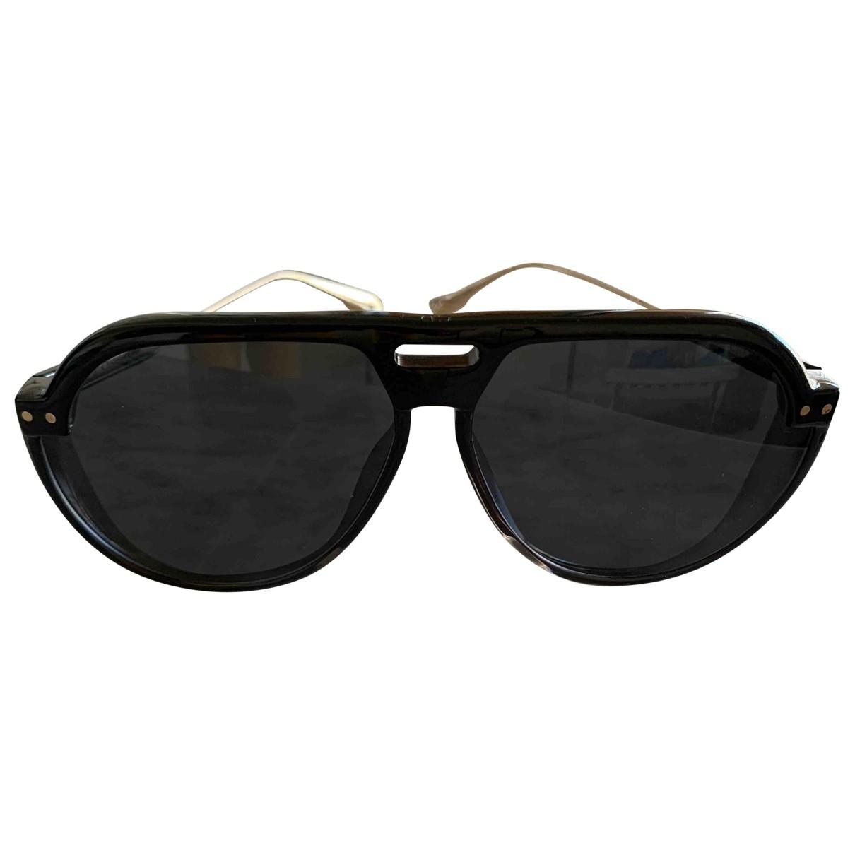 Dior Dior club 3 Black Sunglasses for Women \N