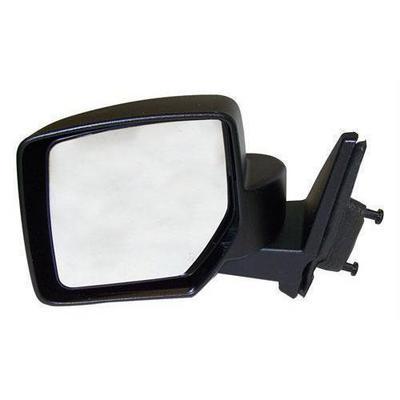 Crown Automotive Door Mirror (Black) - 5155457AG