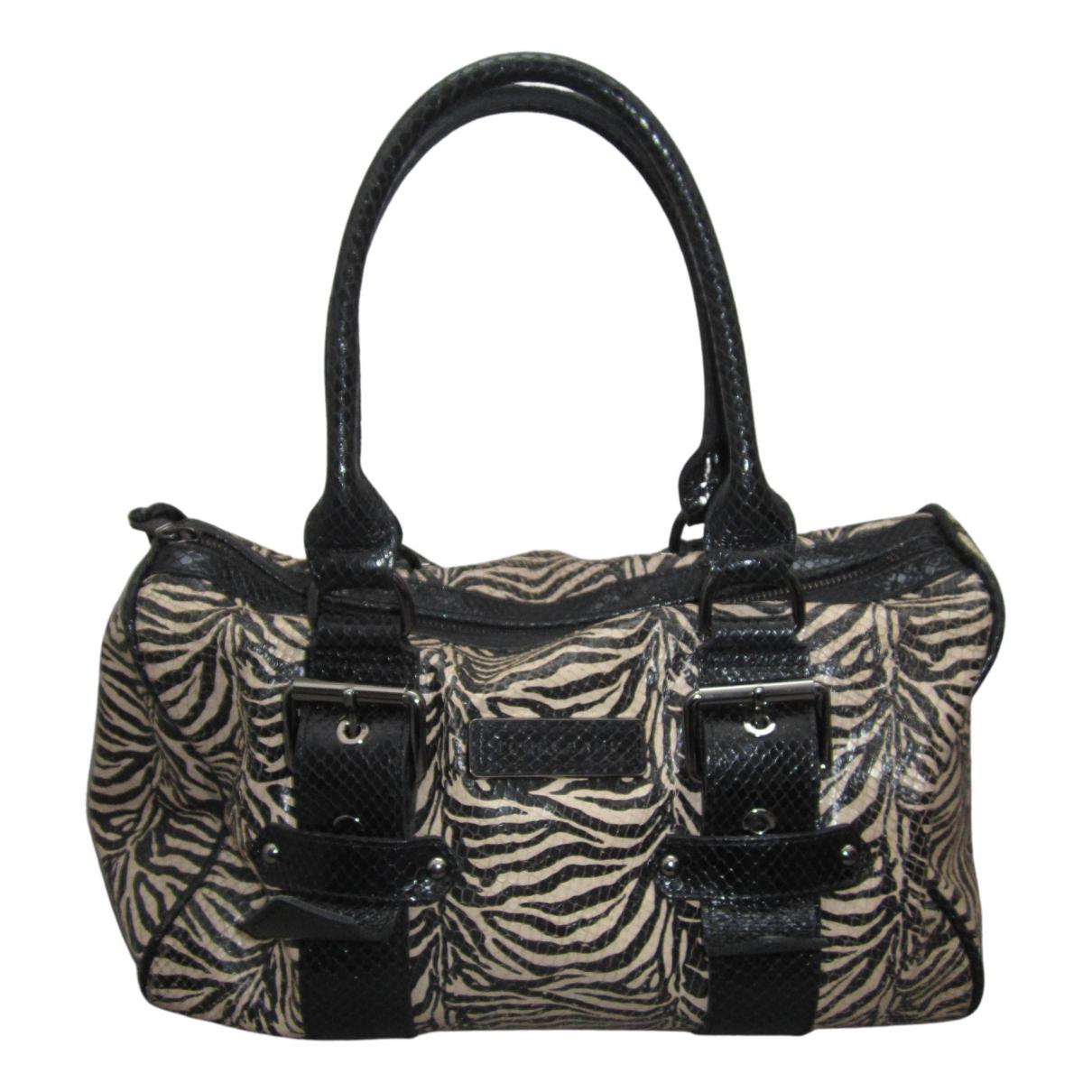 Longchamp Kate Moss Multicolour Leather handbag for Women N