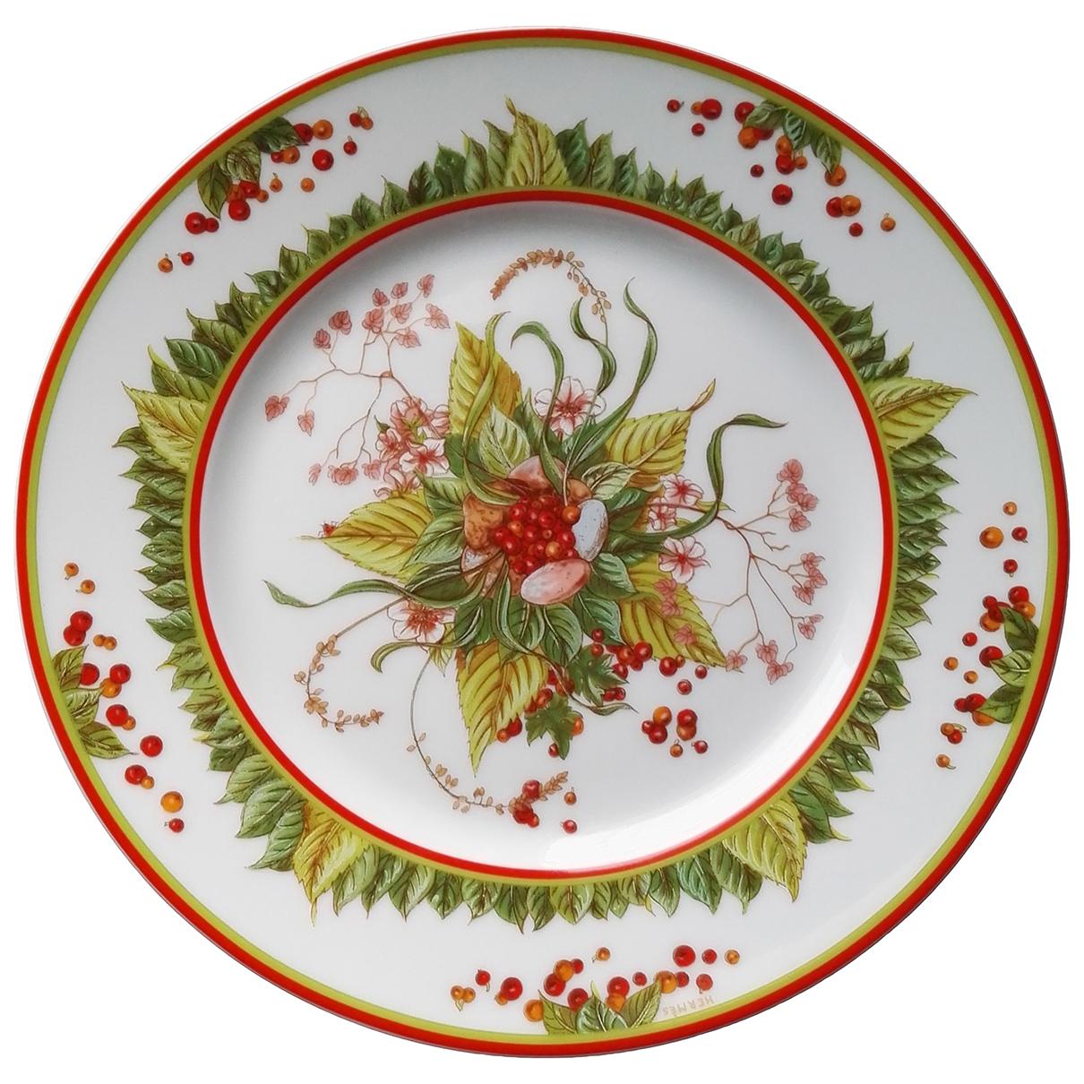 Vajilla de Porcelana Hermes