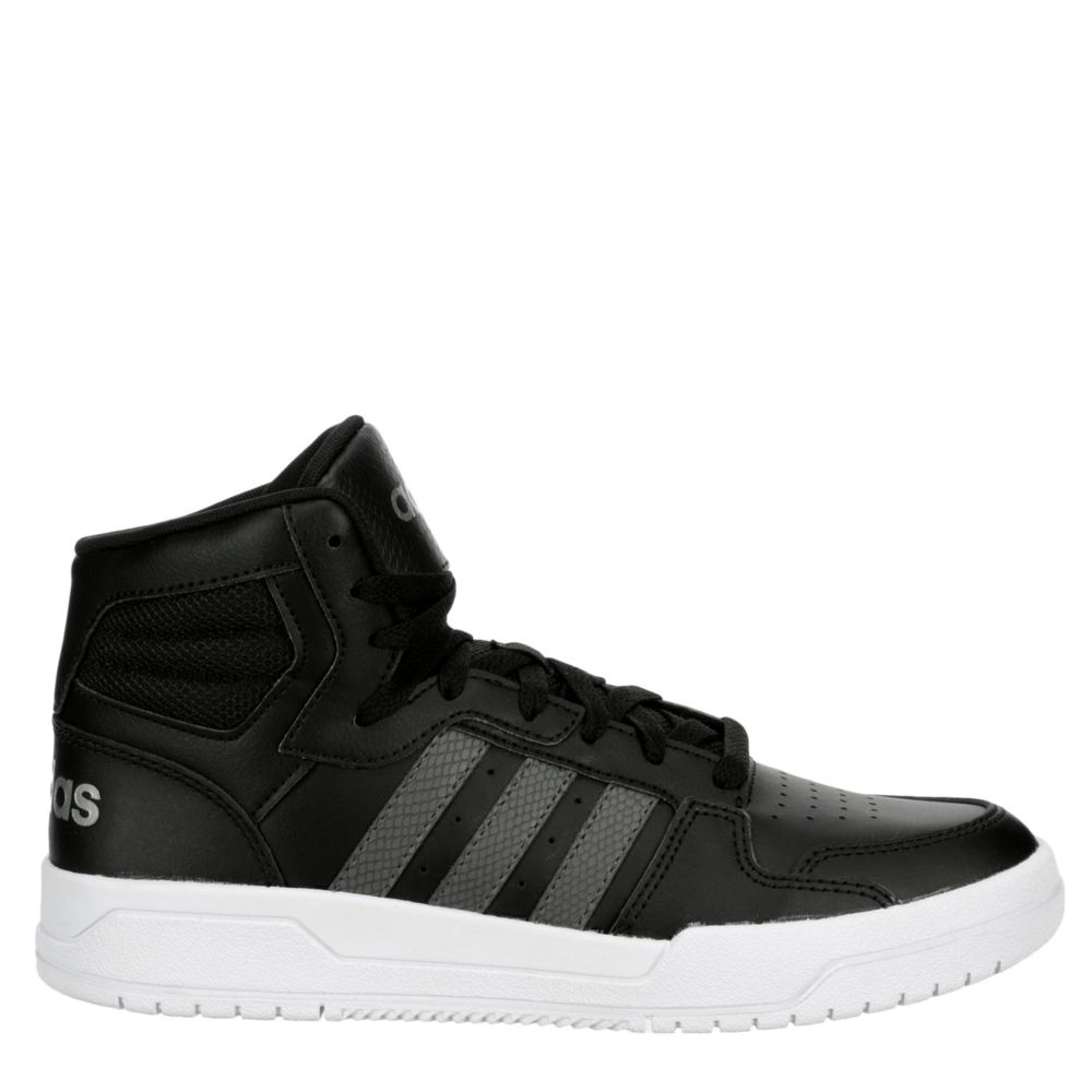 Adidas Womens Entrap Mid Top Shoes Sneakers