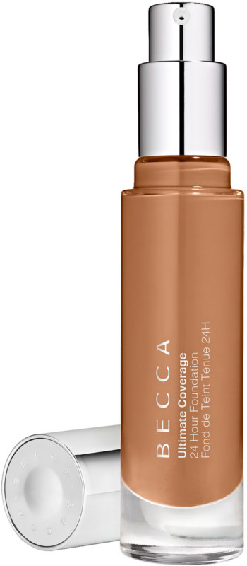 Ultimate Coverage 24 Hour Foundation - Fawn 4C1 (tan bronze w/ rosy, cool undertones)