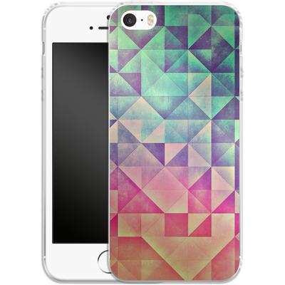 Apple iPhone SE Silikon Handyhuelle - Myllyynyre von Spires