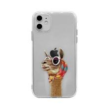 iPhone Huelle mit Kamel Muster