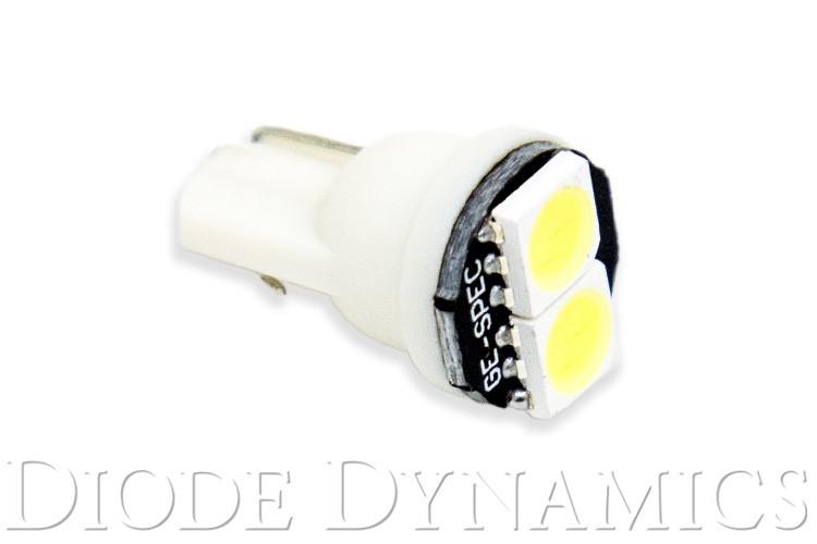 Diode Dynamics DD0035S 194 LED Bulb SMD2 LED Warm White Single