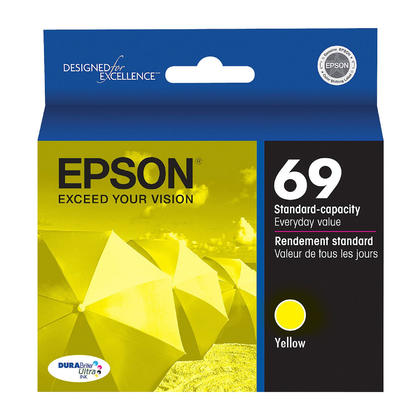 Epson T069420 Original Yellow Ink Cartridge