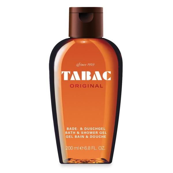 Tabac Original - Maeurer & Wirtz Gel de ducha cuerpo y cabello 200 ml