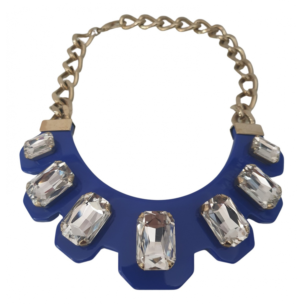 Mangano N Multicolour necklace for Women N