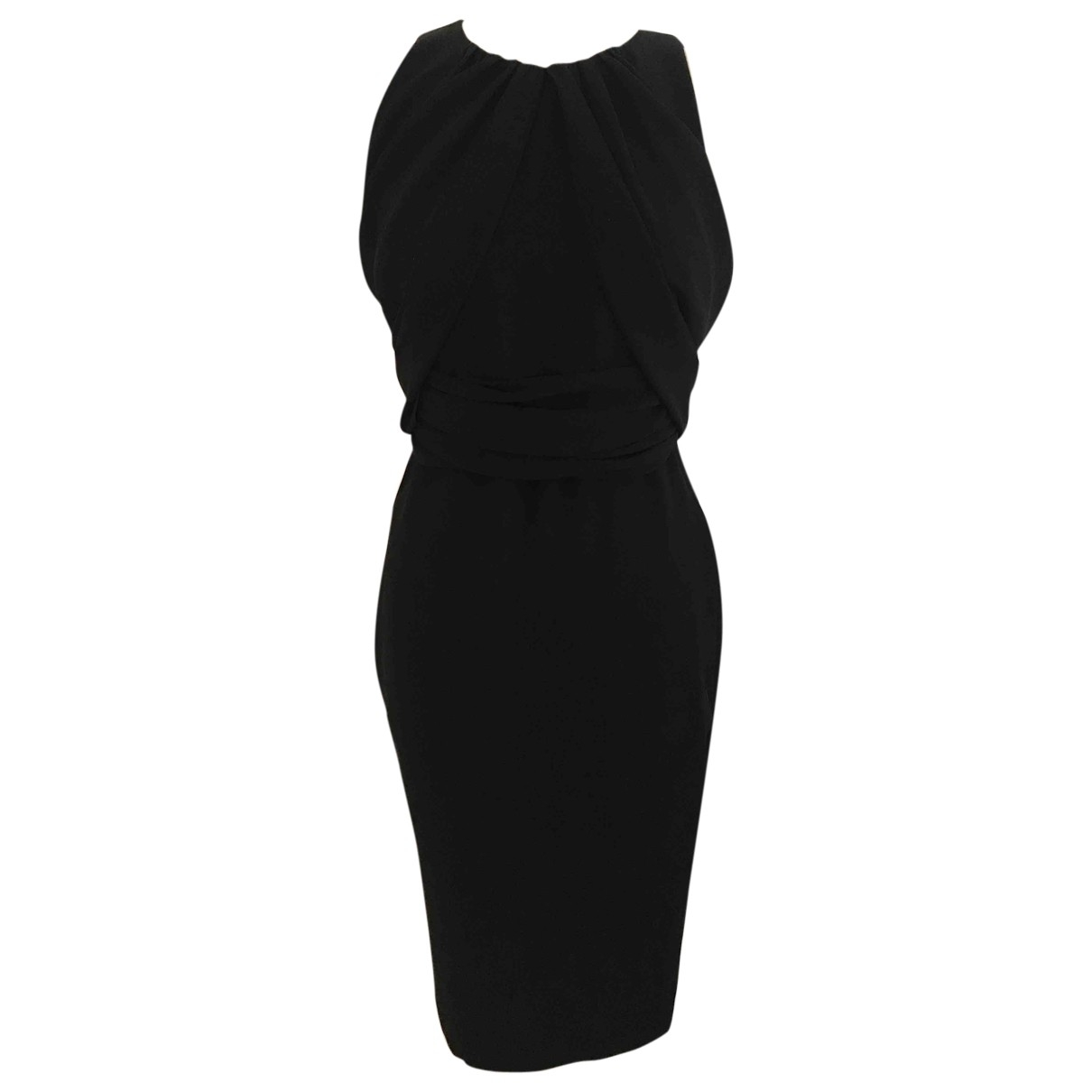Max Mara \N Black dress for Women 42 IT