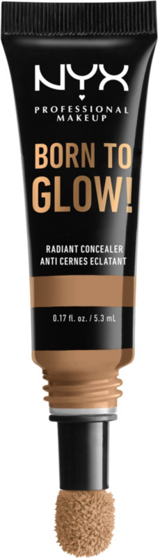 Born to Glow Radiant Concealer - Golden (medium deep w/ warm undertone)