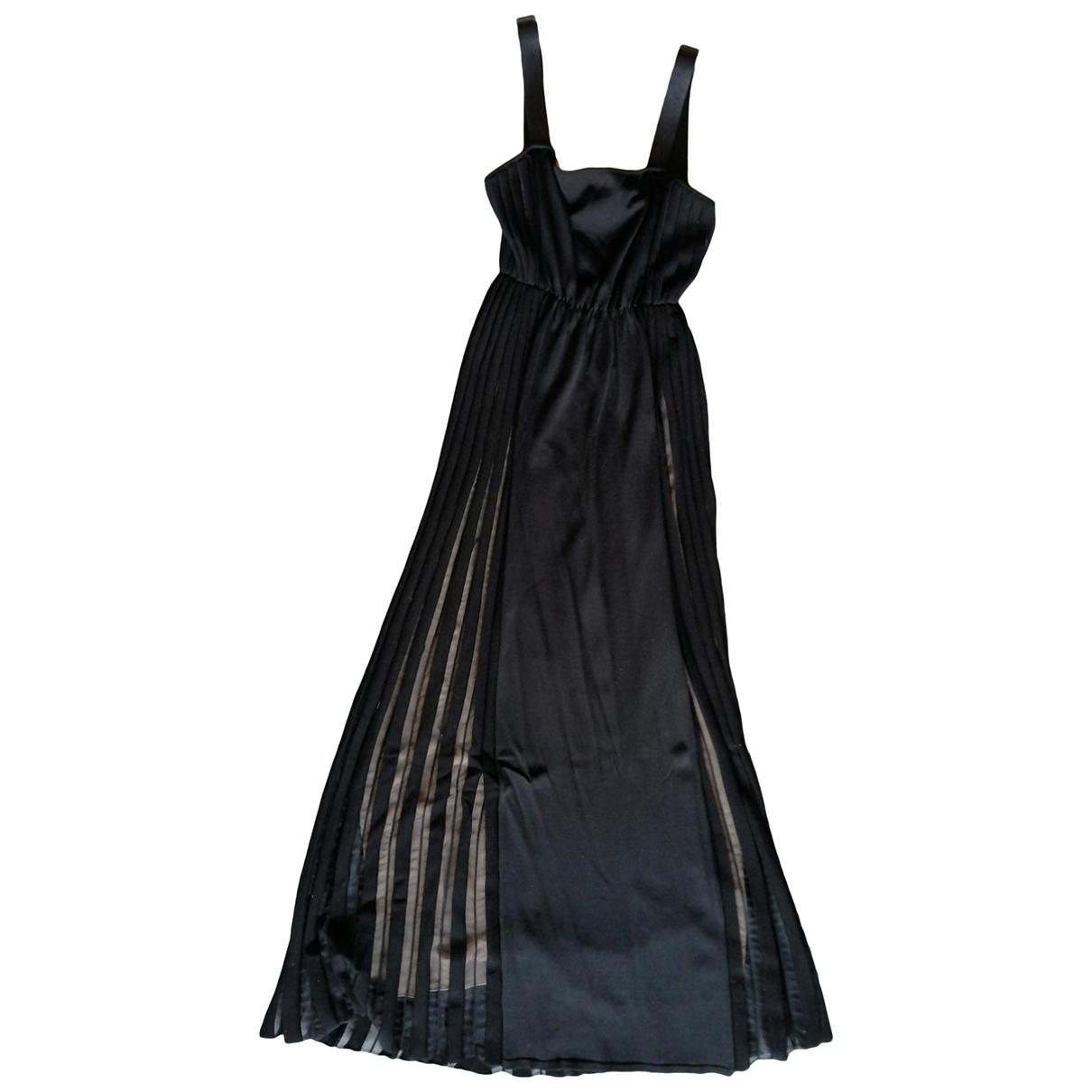 Maxi vestido Alberta Ferretti
