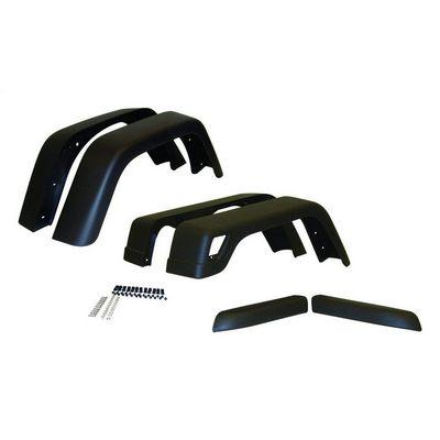 Crown Automotive Wide Fender Flare kit - 55254918K76