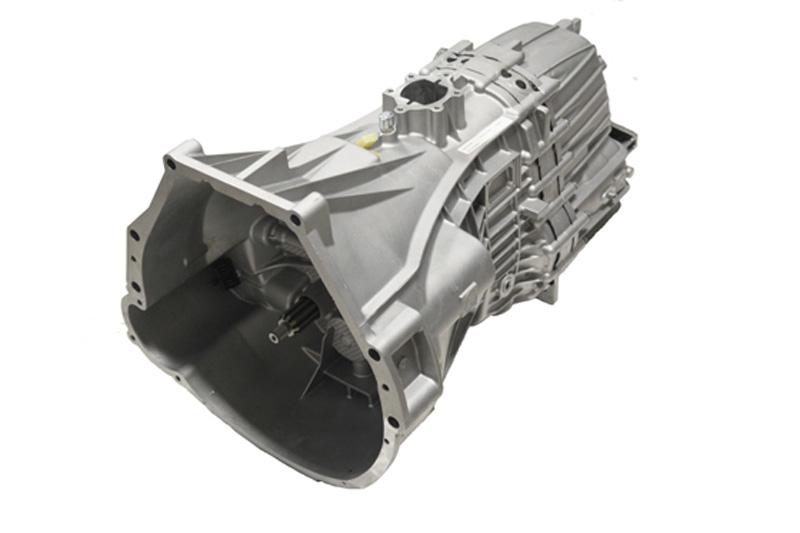 S6-S650F Manual Transmission for Ford 01-03 F-Series 7.3L 2WD 6 Speed Zumbrota Drivetrain RMTS6-650F-1