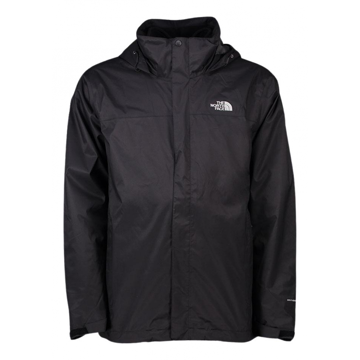 The North Face \N Jacke in  Schwarz Polyester