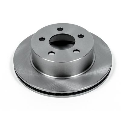 Brake Rotor by Power Stop - AR8745