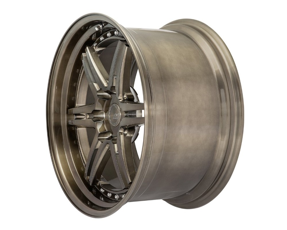 BC Forged LE-T65 Truck Wheel 22x14