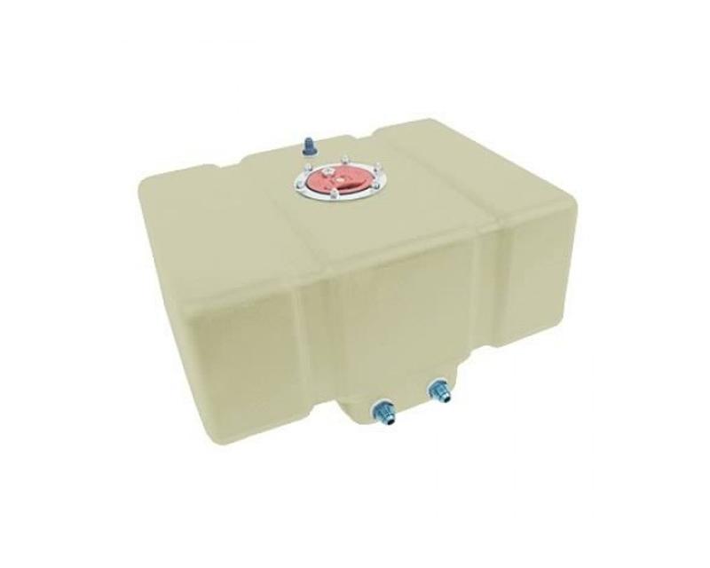 JAZ 250-116-05 16-Gallon Natural Drag Horizontal Fuel Cell 20