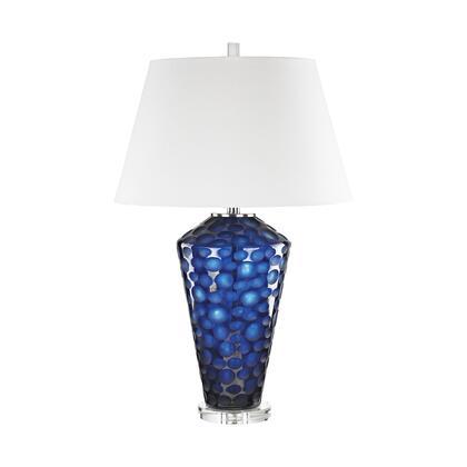 D3062 Ebullience Table Lamp  In