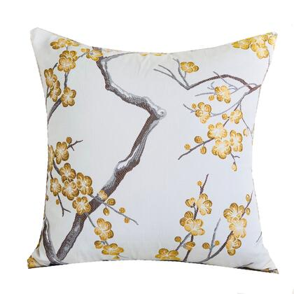 Yellow Blossom Collection PBRAZ115-1616-DP Double sided  16