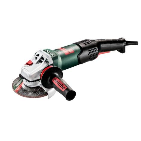 Metabo 5In. Electric RT Angle Grinder
