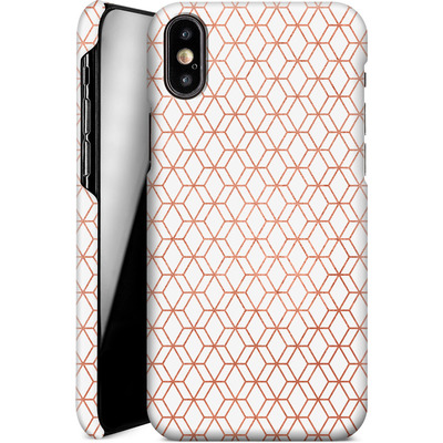 Apple iPhone XS Smartphone Huelle - #morning von #basicbitches