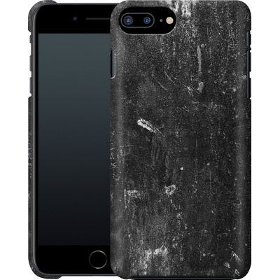 Apple iPhone 8 Plus Smartphone Huelle - Grundge von caseable Designs