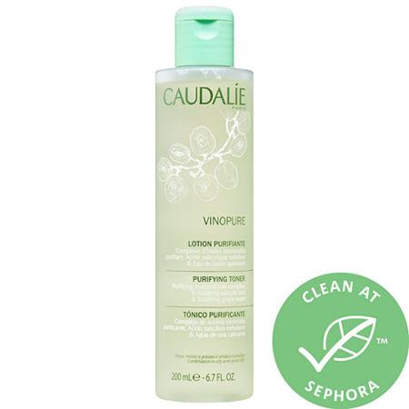 Caudalie Vinopure Natural Salicylic Acid Pore Minimizing Toner, One Size , No Color Family