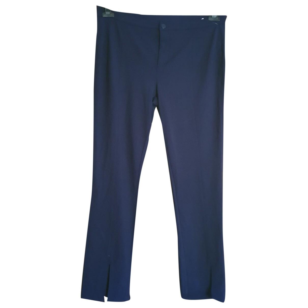 Michael Kors - Pantalon   pour femme - violet