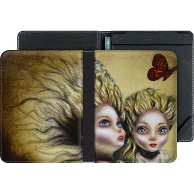 tolino vision 2 eBook Reader Huelle - Two Sisters von Tiago Azevedo
