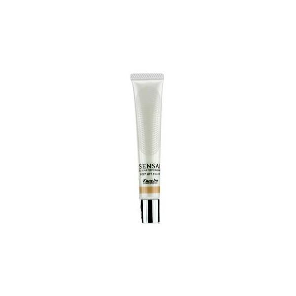 Kanebo - Sensai Cellular Performance Deep Lift Filler : Cream 20 ML