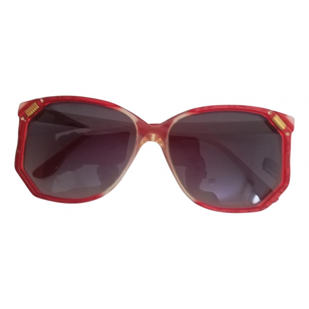 Annabella Pavia - Lunettes   pour femme - rouge